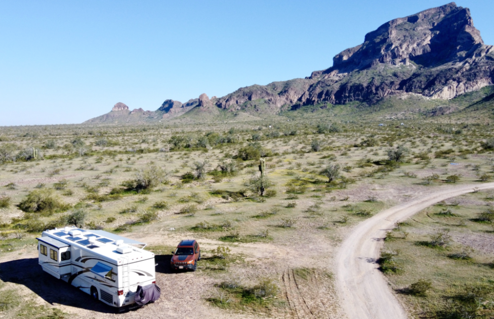 Stay cool while boondocking with SoftStartRV air