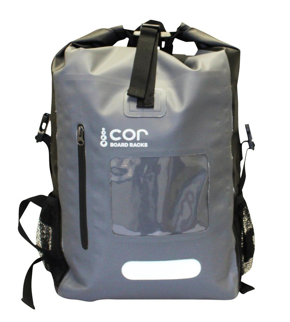 Waterproof Dry Backpack with Laptop Sleeve 40L  33afbe60f9fc5