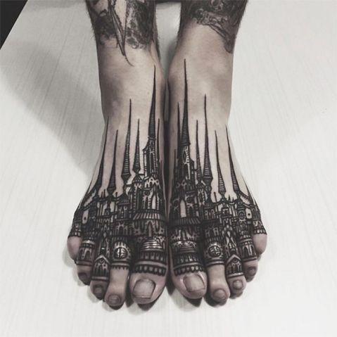 pingl par st phane picard sur arbres tattoos tattoo designs et foot tattoos. Black Bedroom Furniture Sets. Home Design Ideas