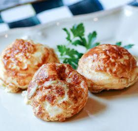 Photo of Savoring Time in the Kitchen: Aebleskiver Pan Omelettes #aebelskiverrecipe