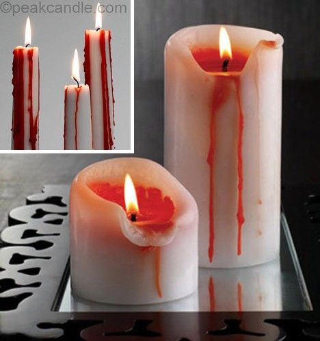 Wax candles went retro when Edison invented the light bulb but that's cool:  these 13 hot wicks prove it doesn't cost a fortune to buy a little flame.