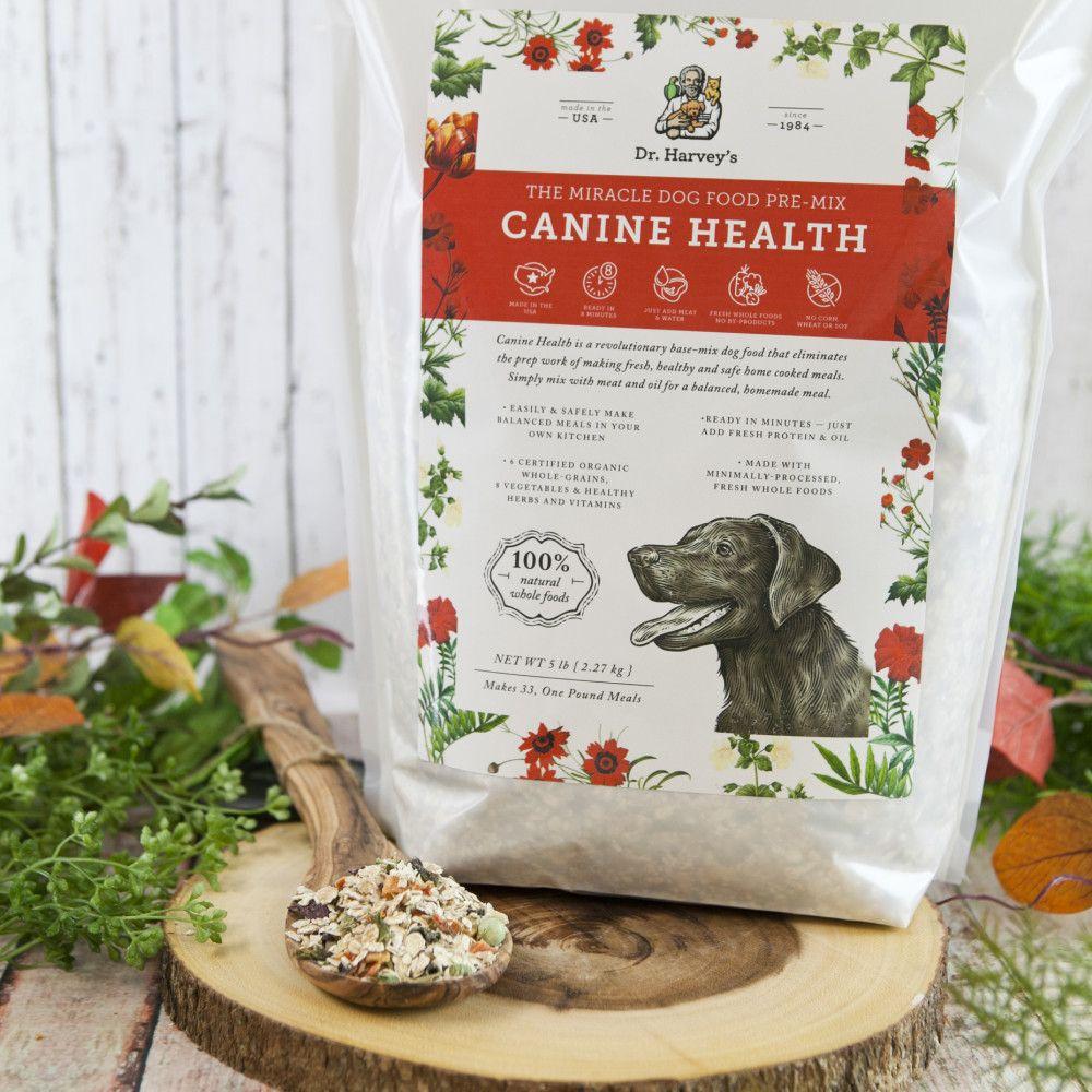 Best diet for kidney problems dr harveys canine