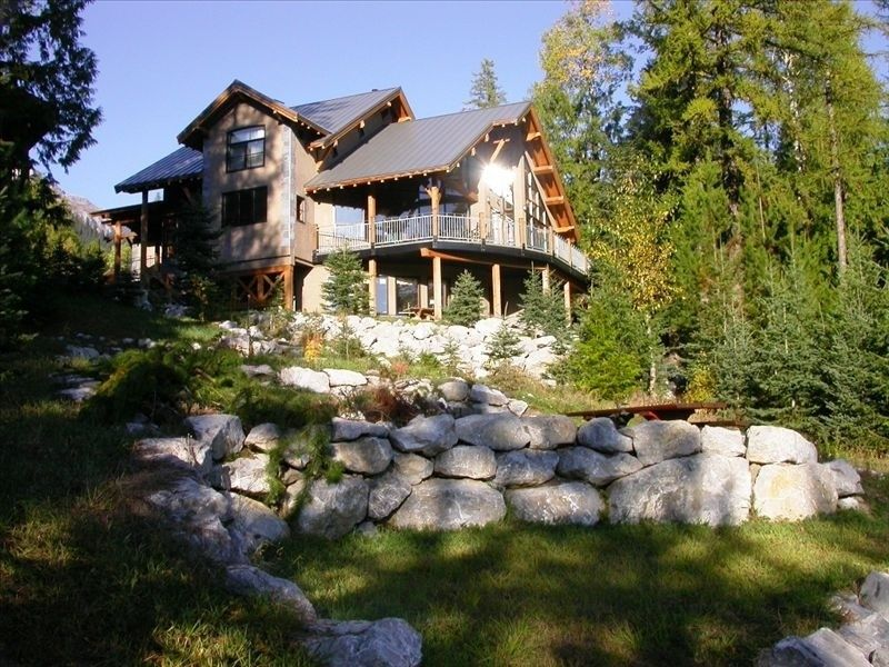 VRBO.com #202556 - Luxury Timber Frame Chalet, Fernie Alpine Resort ...