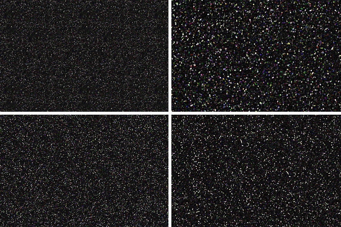 Black glitter patterns seamless black glitter black glitter dailygadgetfo Image collections