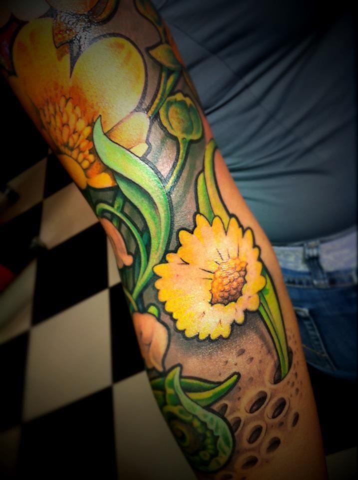 Tattoo Mania Apeldoorn Gerrit Termaat