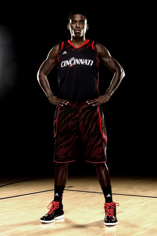 6b9d4807a Cincinnati adiZero Uniform - STACK