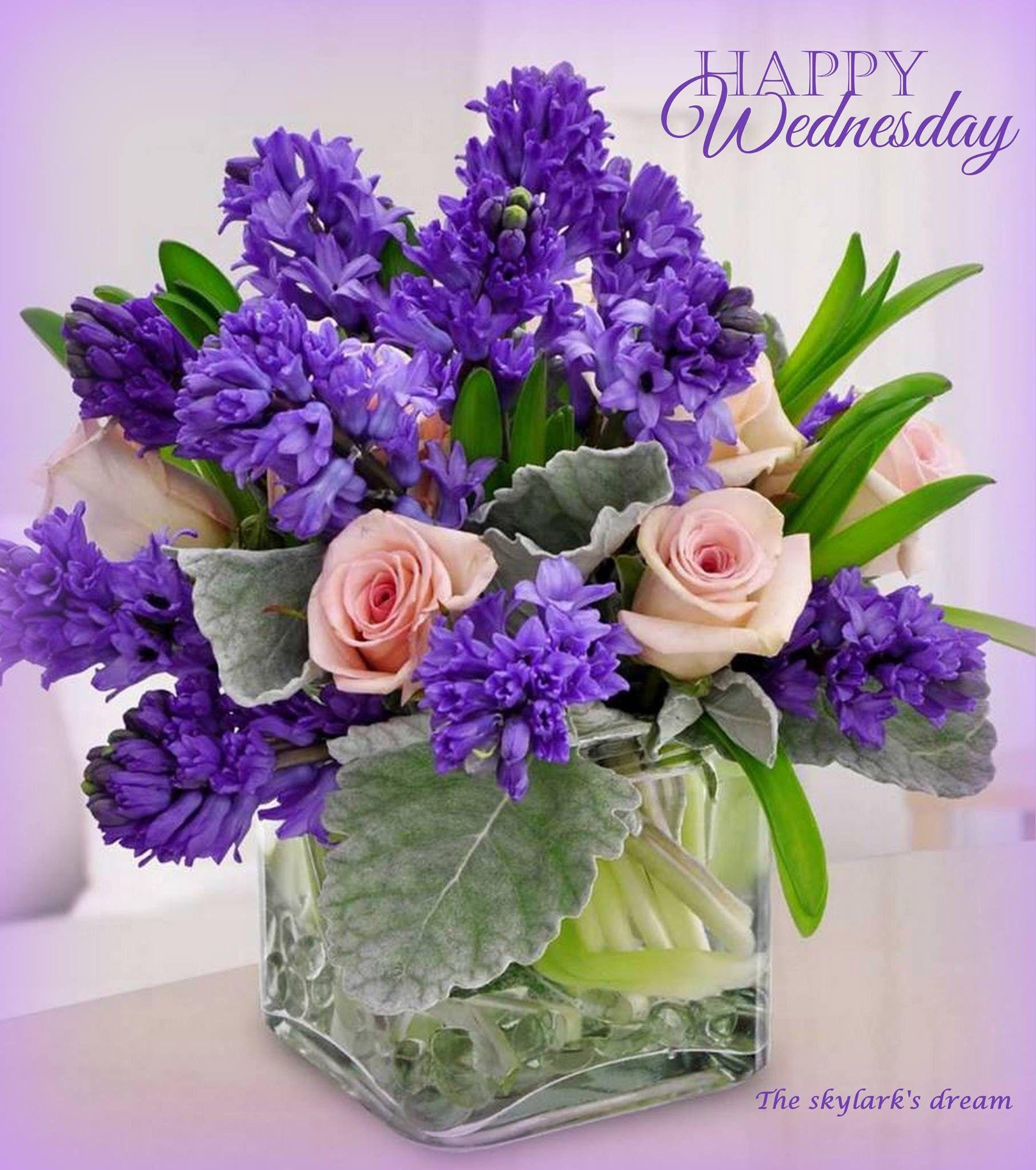 Happy wednesday greetings more pinterest happy happy wednesday kristyandbryce Images