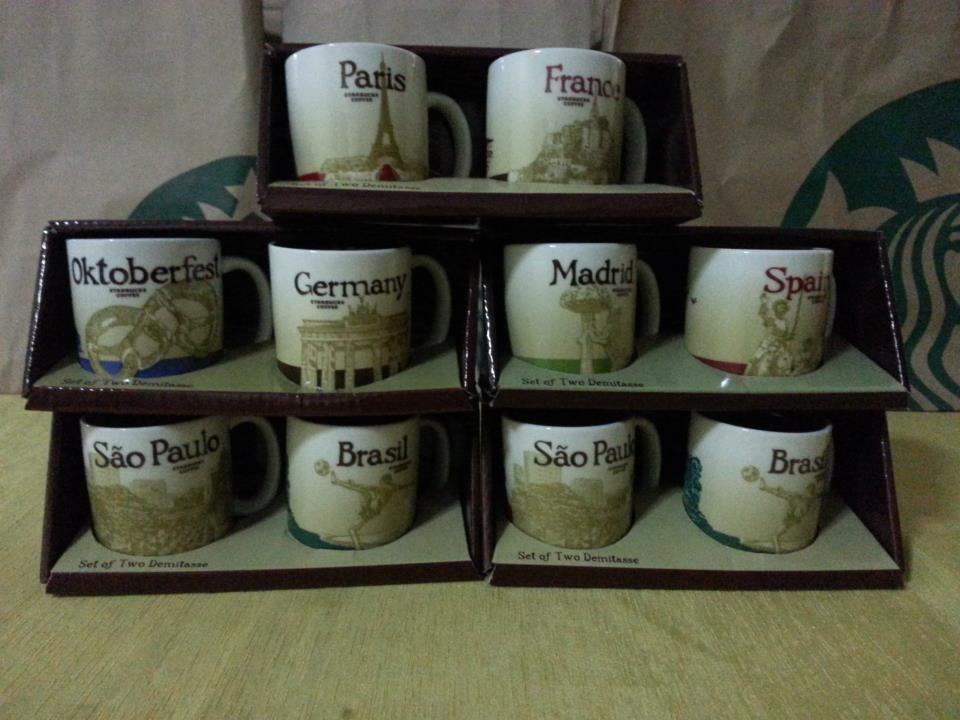 Starbucks Demitasse Mugs Starbucks Tumbler Mugs For Sale