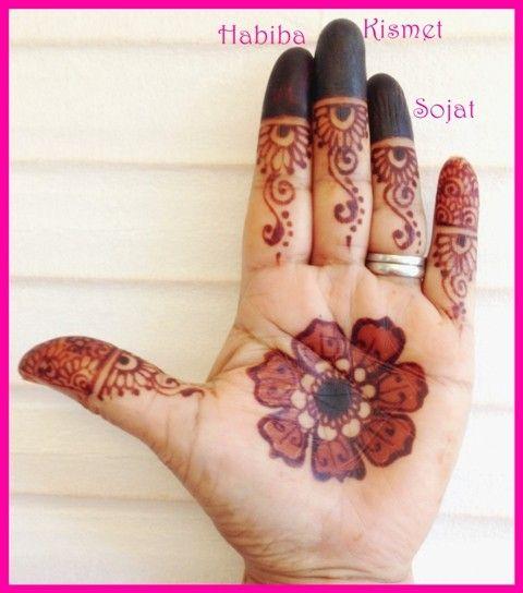 Habiba Henna Powder 100g | Henna Hand henna Hair conditioner