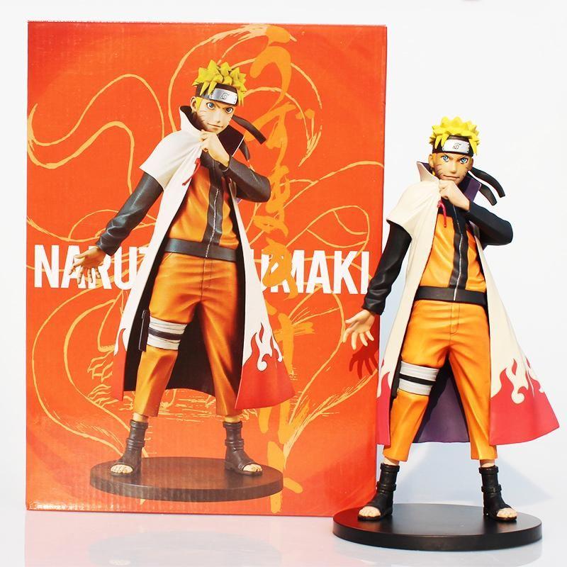 Naruto Uzumaki Shippuden Figure Action Figure Naruto Naruto