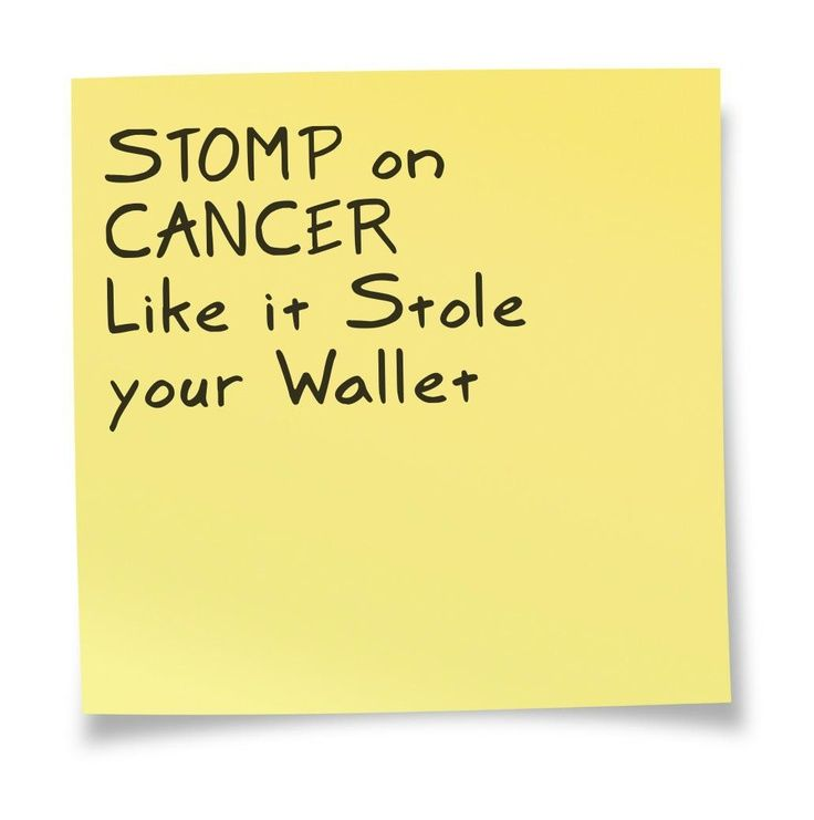STOMP!! | Cancer | Cancer quotes, Lung cancer quotes, Lung ...