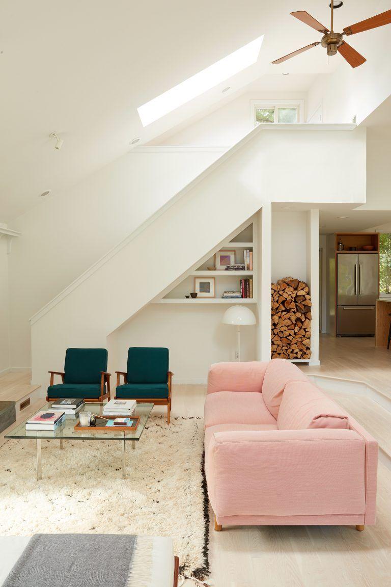 Idee per arredare il soggiorno in modo elegante ed