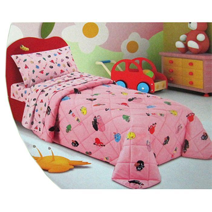 Copriletto Hello Kitty Singolo.Copriletto Barbapapa Babyroom Http Www Carillobiancheria It