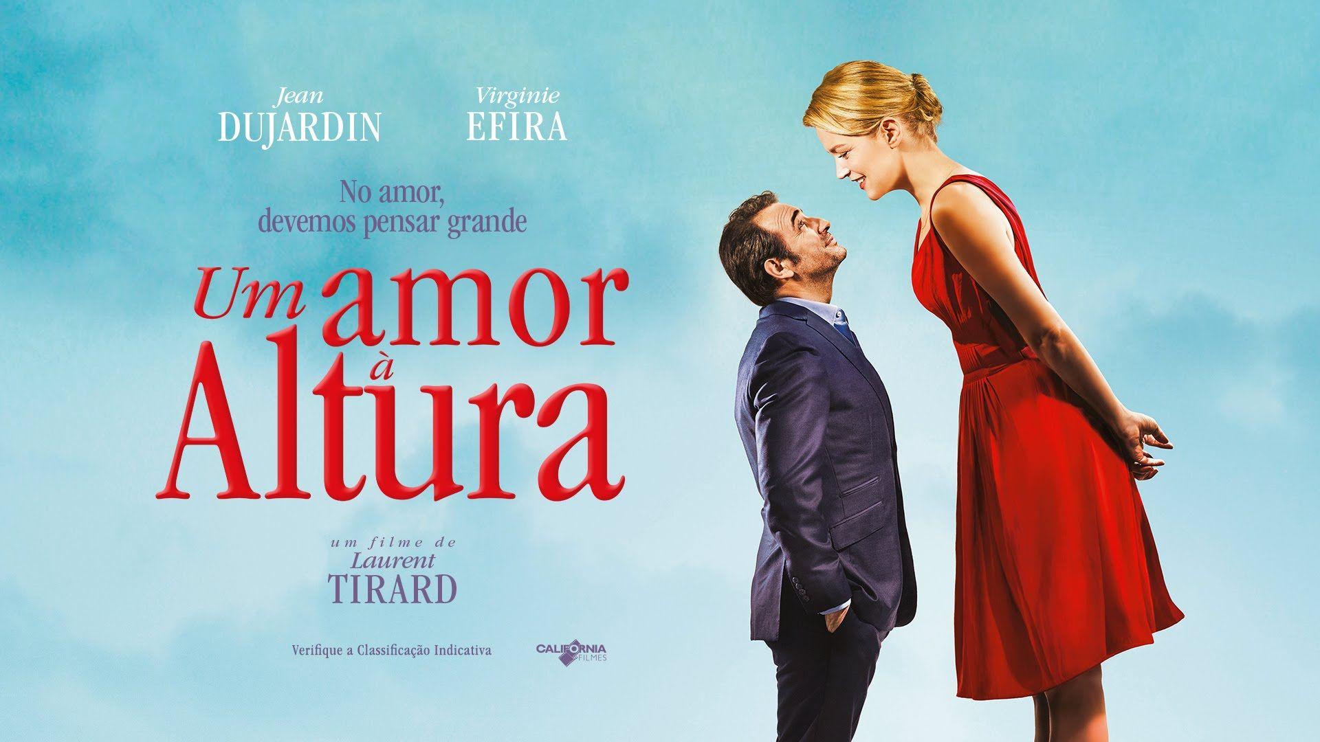 Um Amor à Altura - Trailer legendado [HD]
