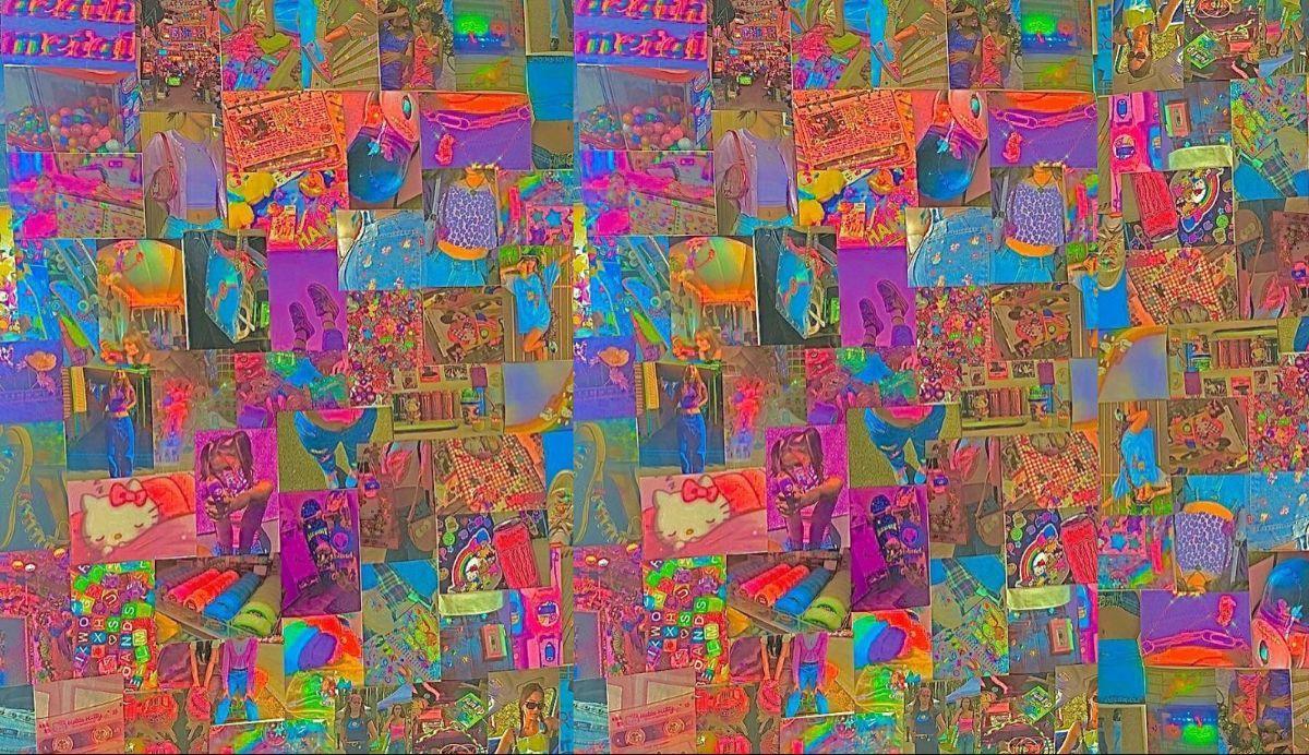 Pin On Aesthetic Wallpapers Desktop wallpaper indie aesthetic