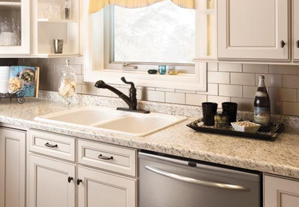Schälen Und Stick Küche Backsplash | Küchendesign, Rückwand ...