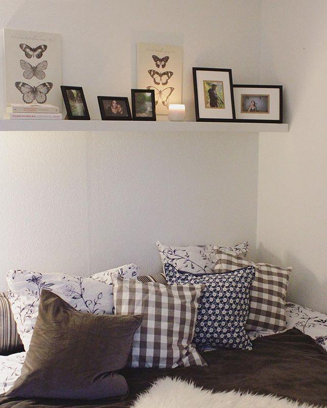 Wir wünschen euch allen einen schönen Sonntag morgen #sunday - schlafzimmer deko bilder