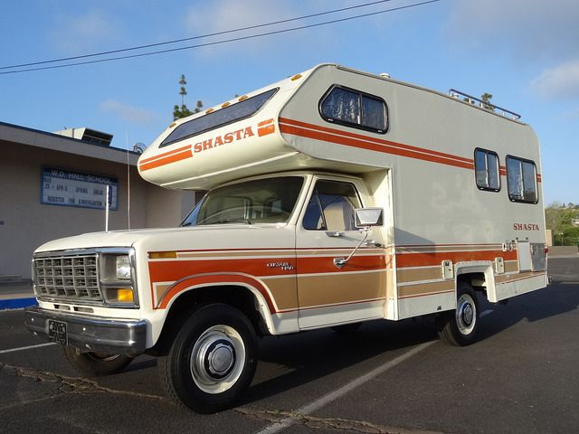1980 ford f 250 shasta camper truck camper shasta camper camper 1980 ford f 250 shasta camper truck