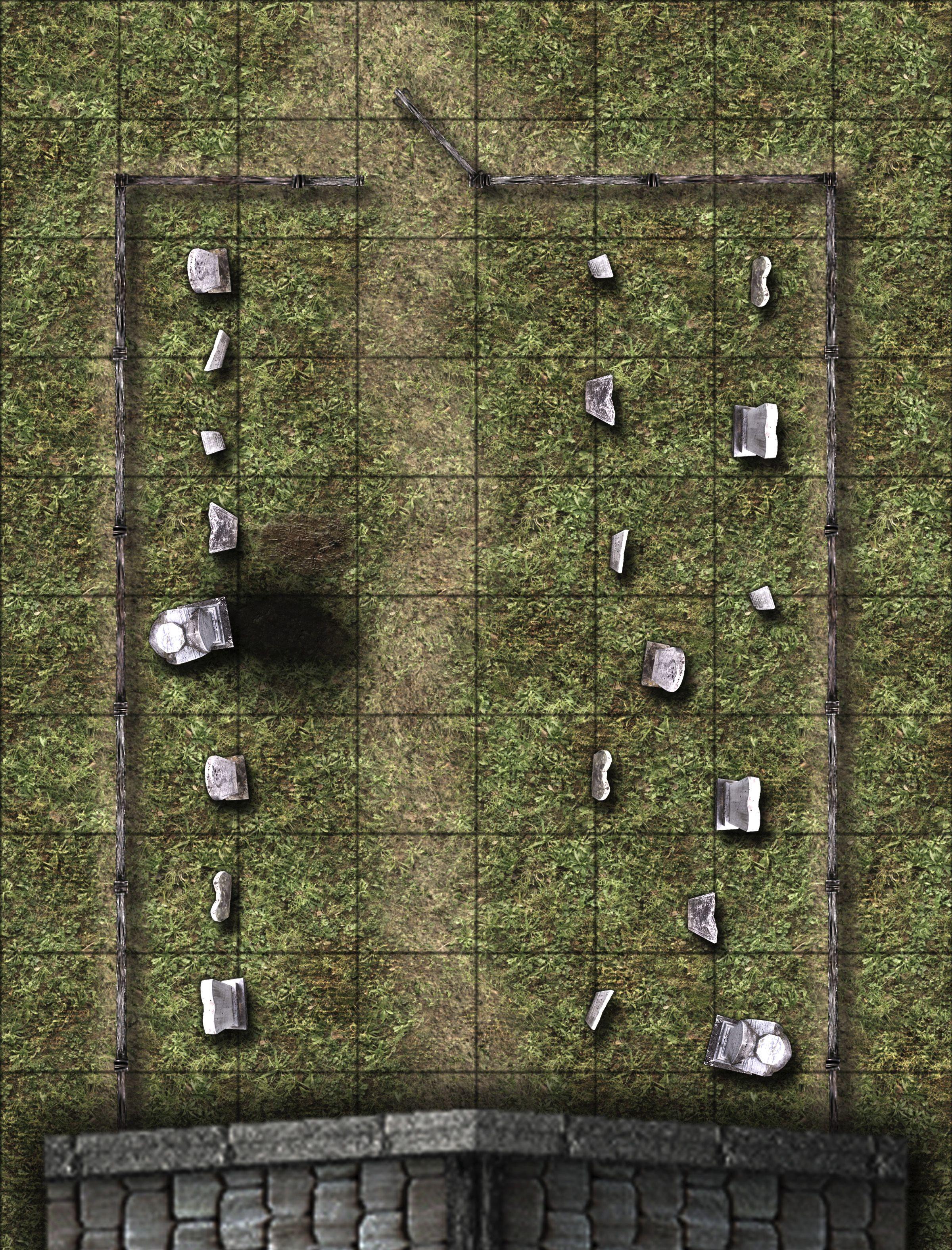 battlemap caveau du roi cartography rpg maps 4 in 2018
