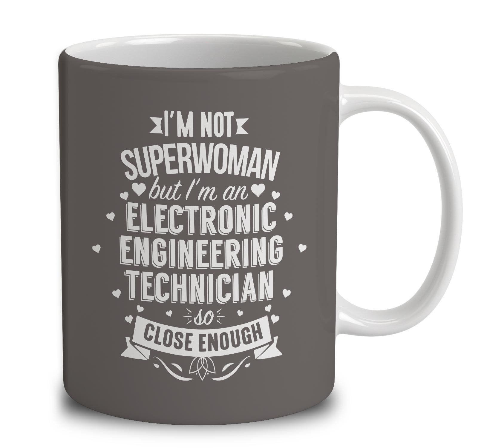 cnc machinist resume%0A I u    m Not Superwoman But I u    m An Electronic Engineering Technician