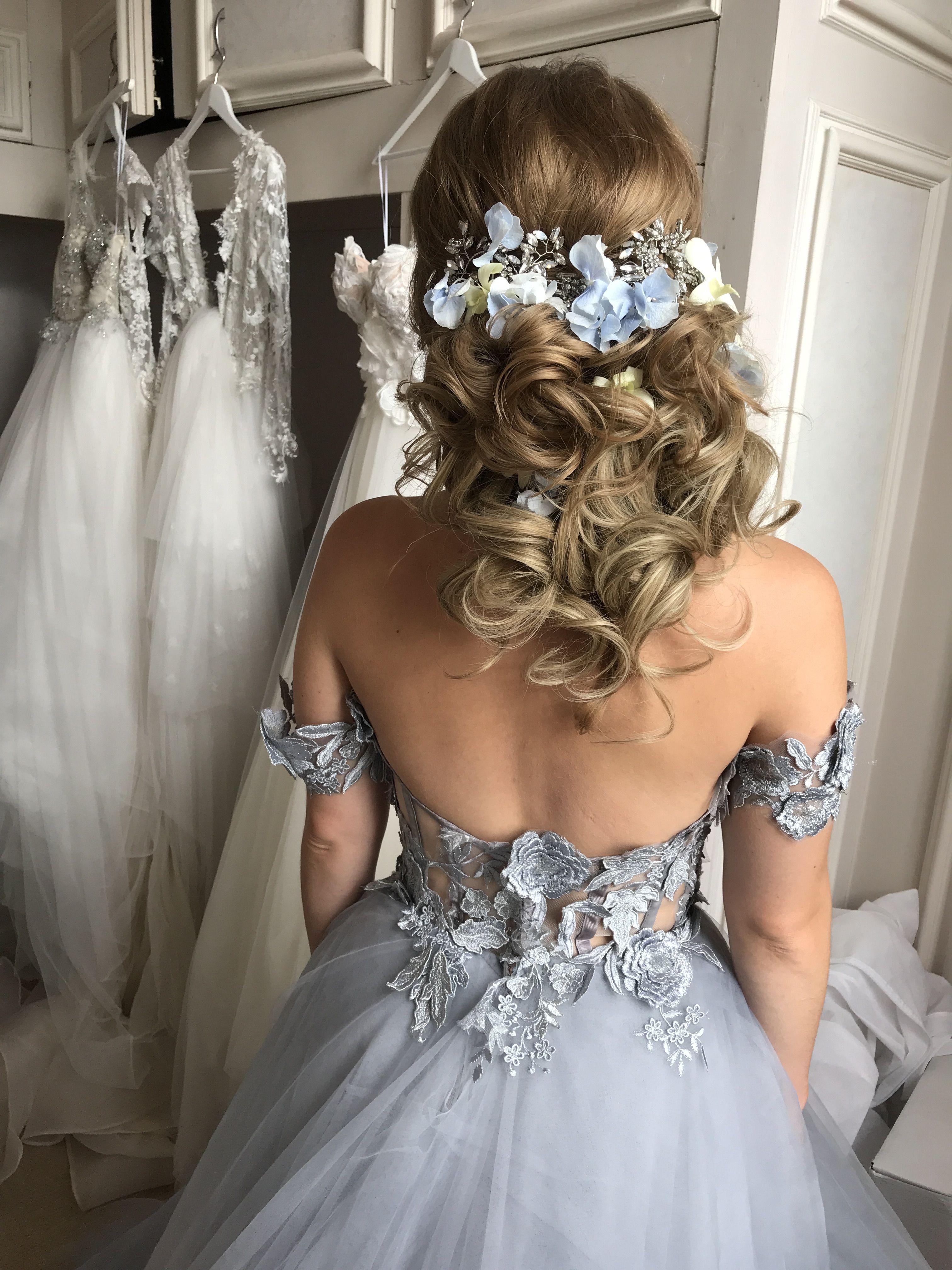 Romantic Hair Big Hair Wedding Hairstyles Bridal Hairstyles