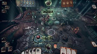 New Games WARHAMMER UNDERWORLDS ONLINE (PC) in 2020