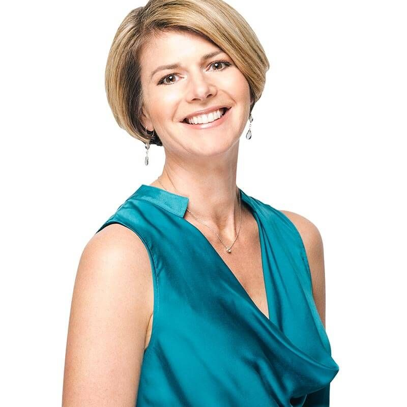 Dr. Amy Myers in 100 Women In Wellness by MindBodyGreen and Athleta #WomenInWellness