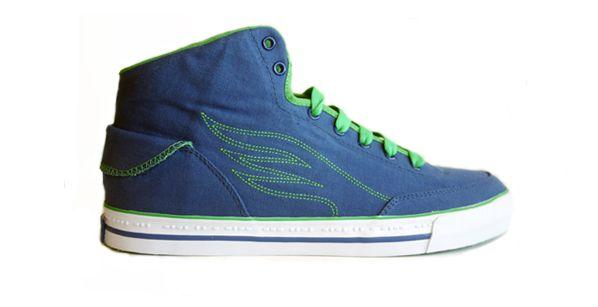big sale 27fae 04659 Blue mythical shoes