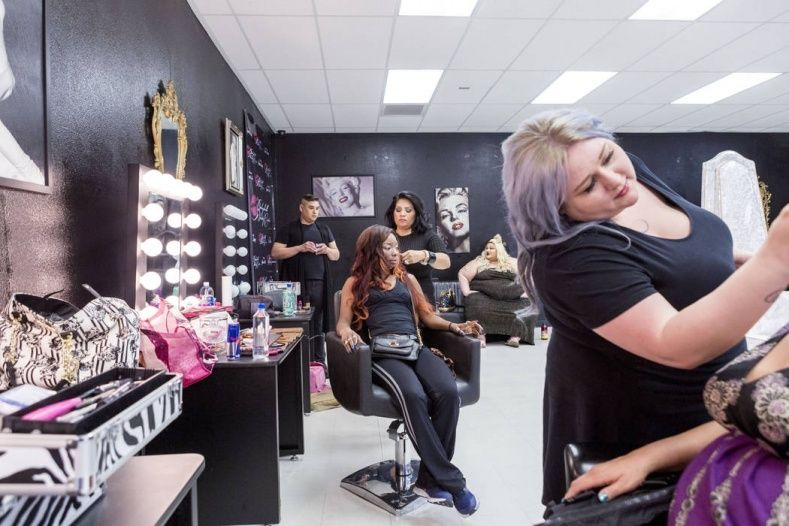 Haircut Las Vegas Strip Hairstyles Ideas Pinterest Las Vegas