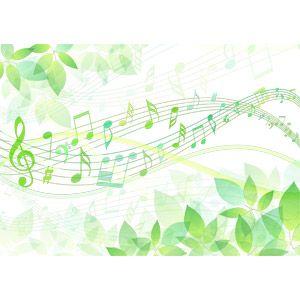 植物 Gahag 著作権フリー写真 イラスト素材集 音符 イラスト イラスト 音符 イラスト
