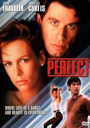 Perfect movie dvd cover