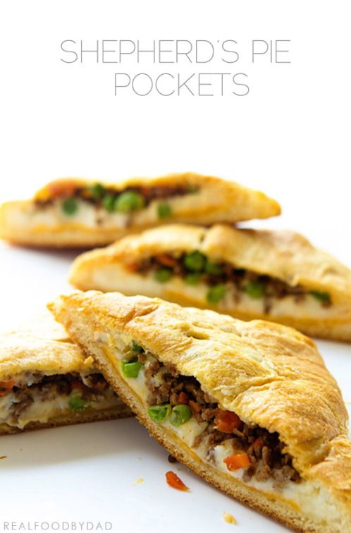 Shepherds pie pocket by real food by dad my boys would love this shepherds pie pocket by real food by dad my boys would love this made beef recipeseasy forumfinder Image collections