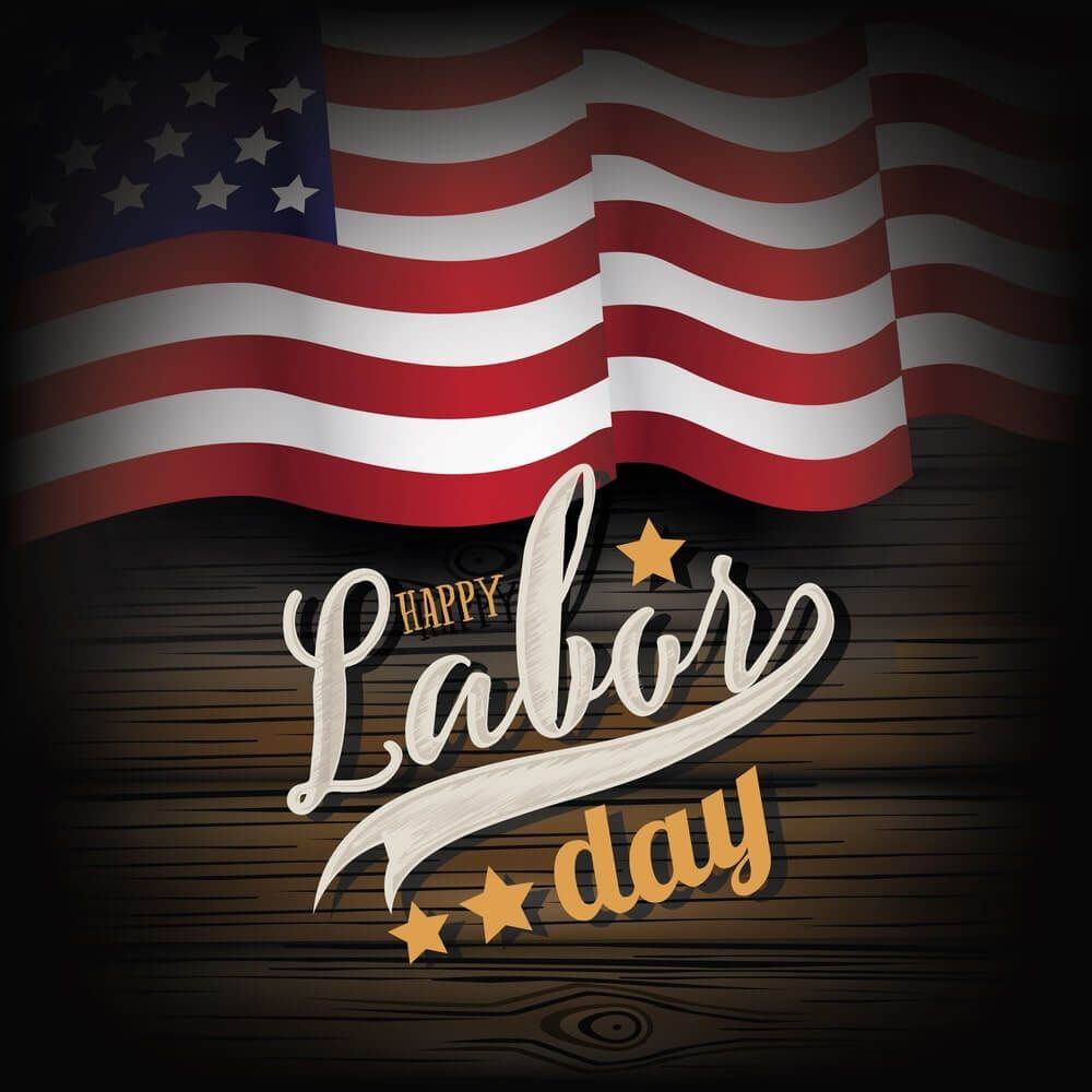 Free Labor Day Clipart - Graphics