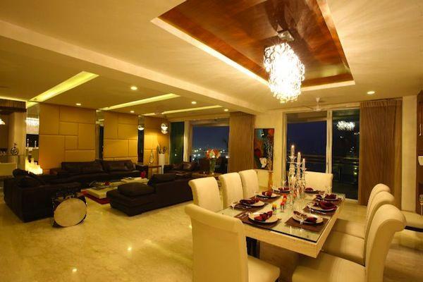 Living Room Interior Design India livingroom interior design, sofas, flooring, ceiling, lighting