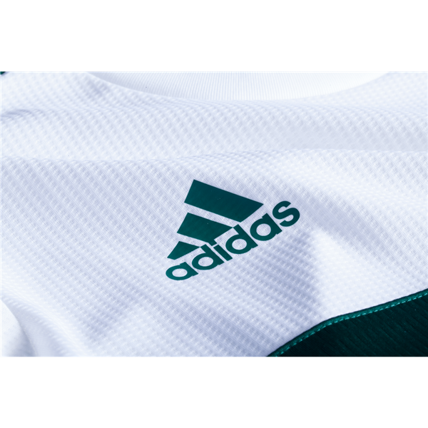 look for 367f4 700d5 adidas Mexico Authentic Away Jersey 2018 | jersey
