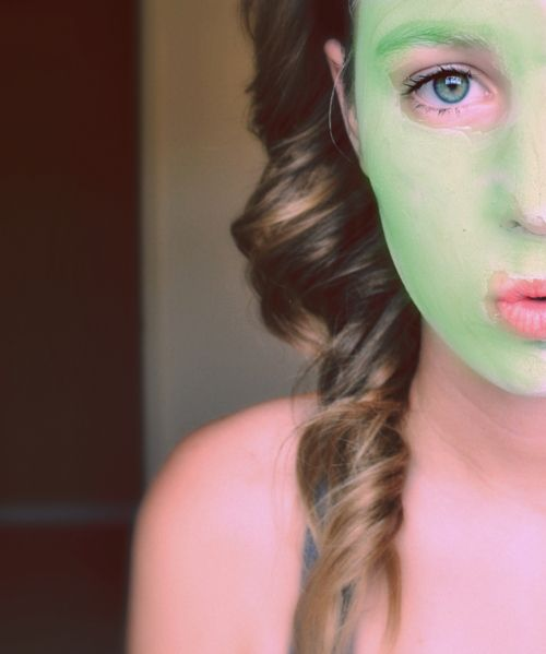 5 products that will get rid of acne (both body and face!), once and for all! -Pin now read later