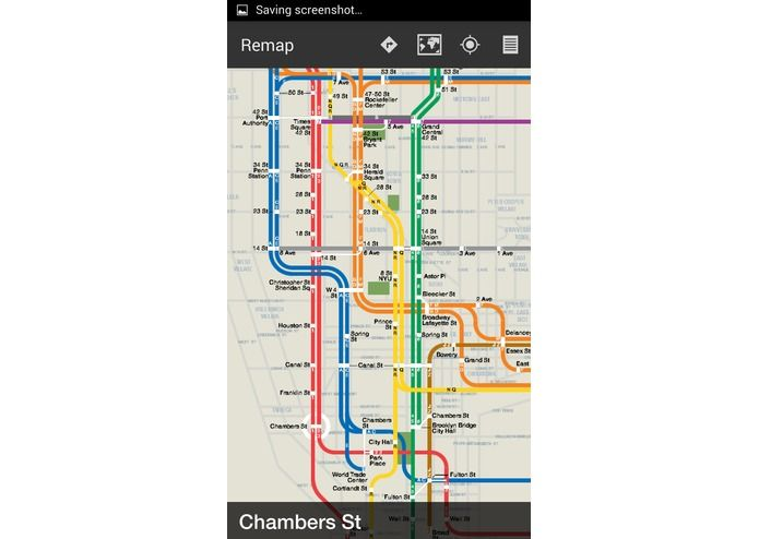 Nyc Subway Map Cards.Nyc Subway Map Displays Route Changes From Mta Feeds Maps Nyc