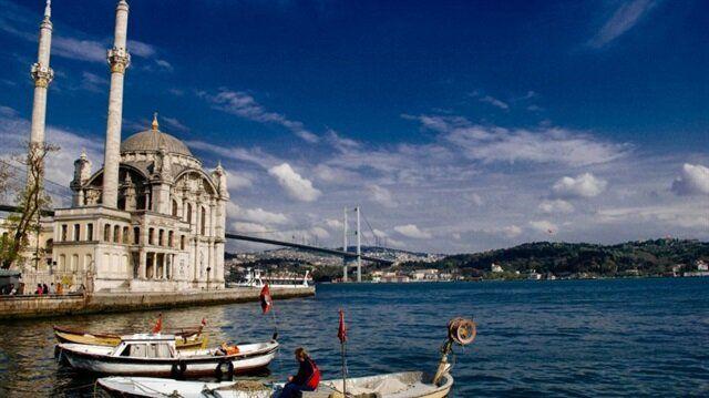 دليل السياحة في اسطنبول و أفضل 31 من الاماكن السياحية في اسطنبول مسافر عربي Istanbul Tourism Canal