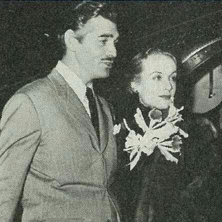 Carole and Clark