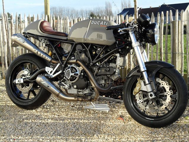 Cafe Racer Stickers Custom Motorcycle Clothing And Gear - Classic motorcycle custom stickers