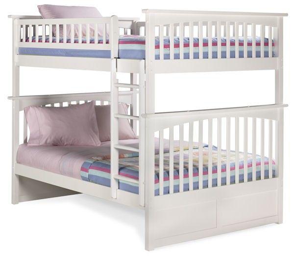 full bunks Bett mit schubladen, Etagenbett und Bett lagerung