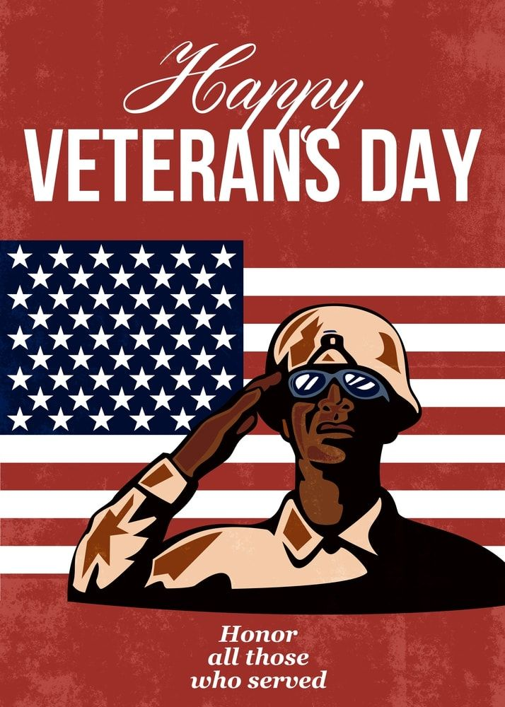 Veterans Day eCards & Veterans Day Card Free Download