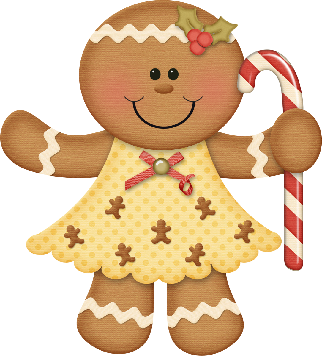Gingerrific\