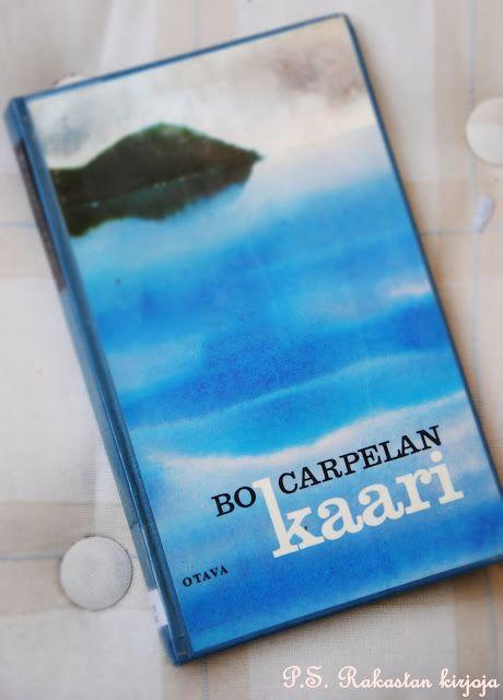 Bo Carpelan: Kaari