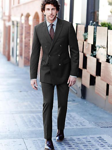 Awesome Interview Outfits For Men. Great Interview Look Of Men ...