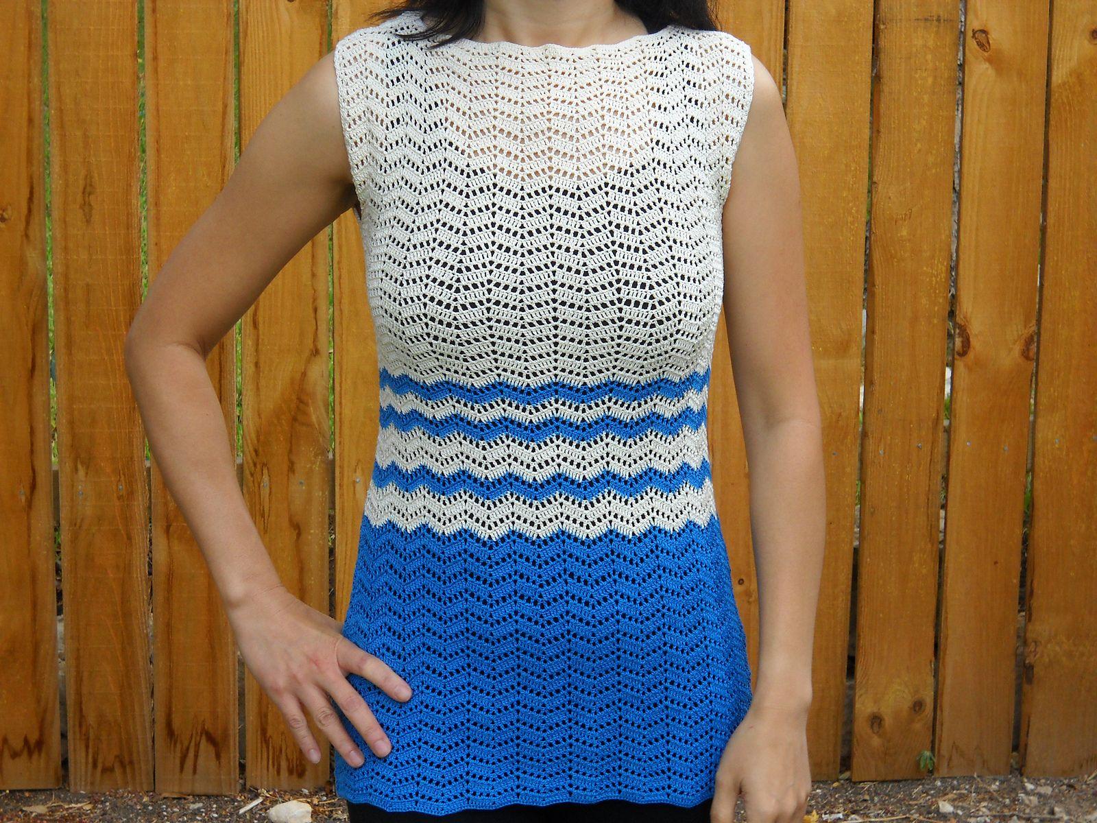 how to increase in knitting without making a hole
