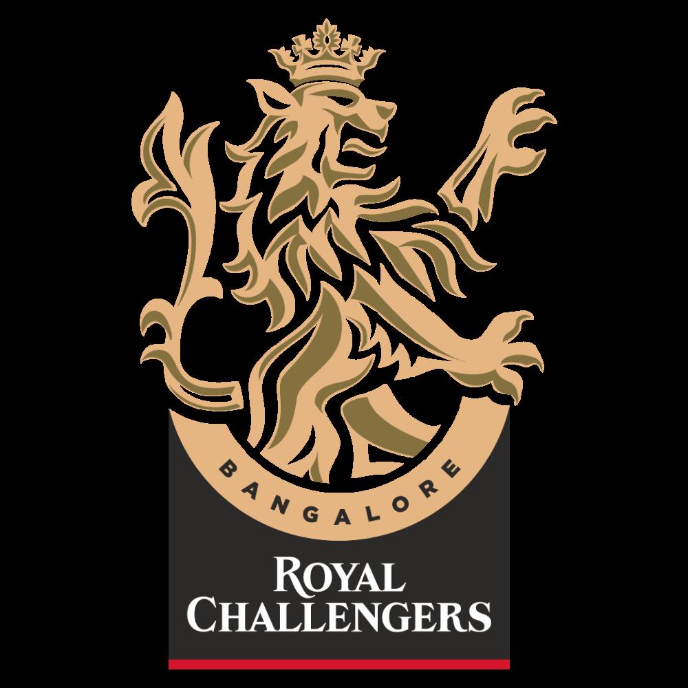 RCB Logo Royal Challengers Bangalore, 2020