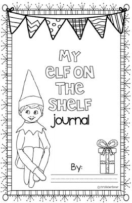 kindergarten  first grade fever elf on the shelf has