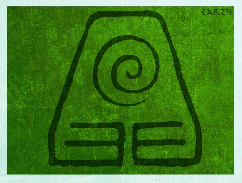 Image Result For Earth Element Symbol Spiritual Symbols And