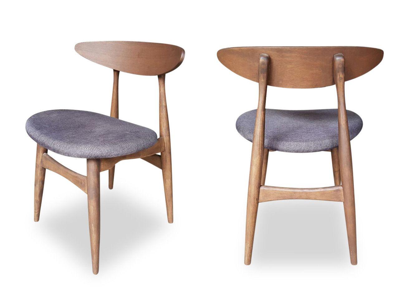 Zara Dining Chairs Set of 2 Zara